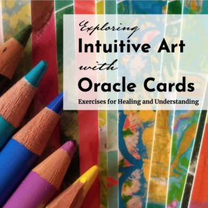 cover of Oracle Card ebook