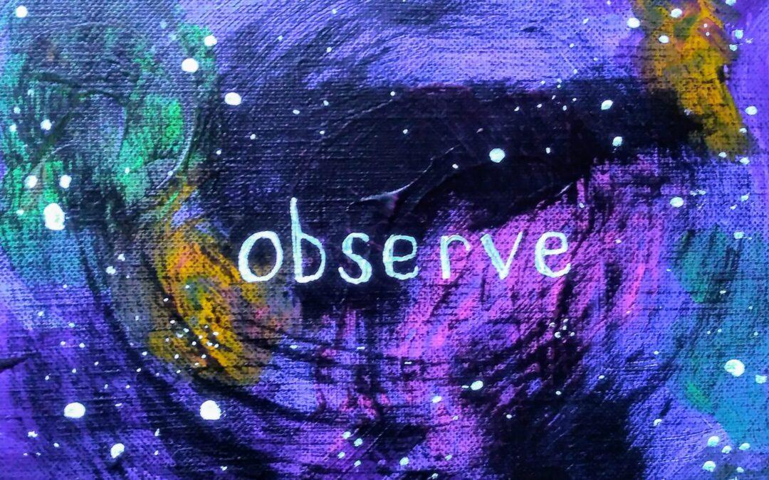 Observe 2021